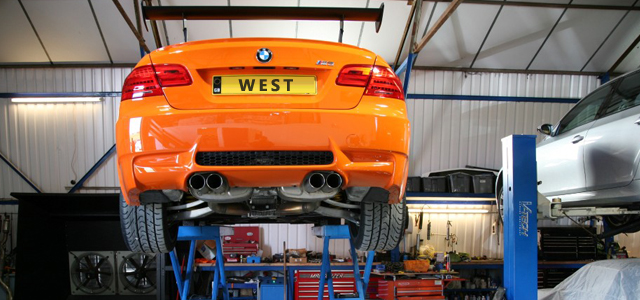 Bespoke Car Tuning