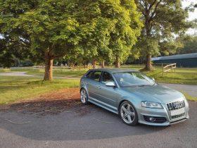Tuning – 2010 Audi S3 Quattro