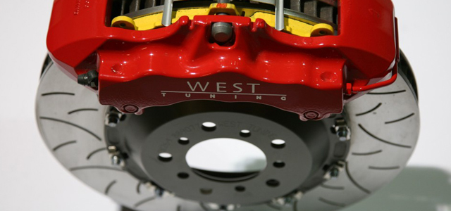 west-brakes