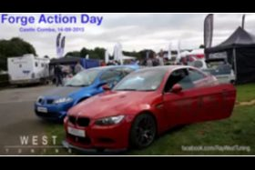 Forge Action Day @ Castle Combe